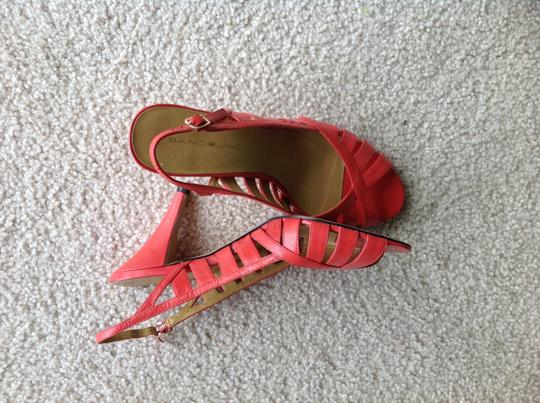 Preload https://item3.tradesy.com/images/bandolino-deep-coral-toe-strappy-sandals-size-us-8-154462-0-0.jpg?width=440&height=440