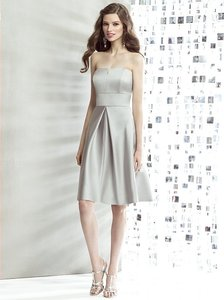 Alfred Sung Taupe 8135 Dress