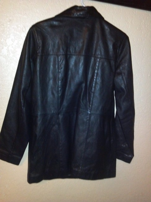 JLC Leather Leather Jacket