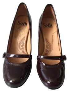 Eürosoft by Söfft Sofft Pump Heel burgundy Pumps