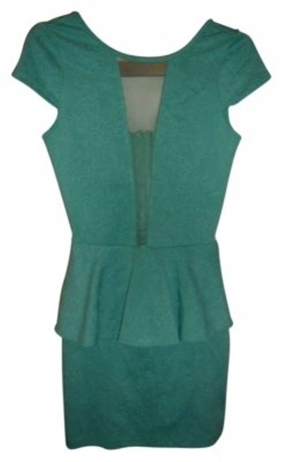 Preload https://item5.tradesy.com/images/arden-b-mint-green-night-out-dress-size-4-s-154479-0-0.jpg?width=400&height=650