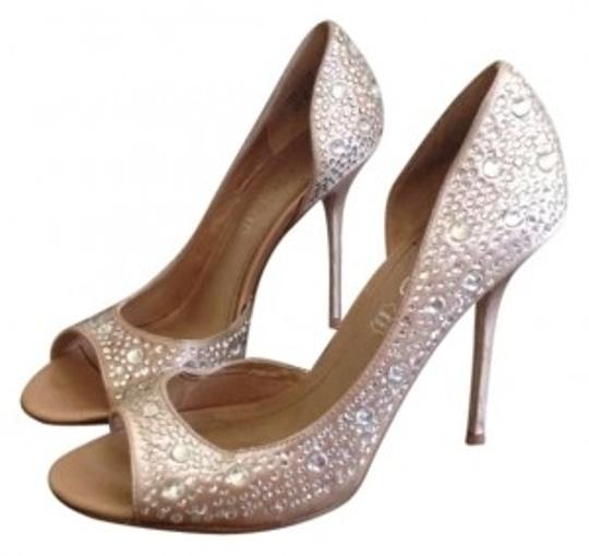 ALDO Multi Metallic Formal