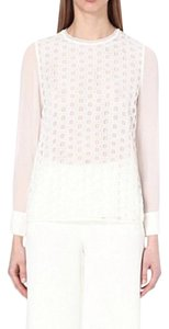 Ted Baker Top Cream