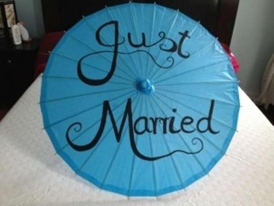 Preload https://item2.tradesy.com/images/blue-just-married-or-thank-you-paper-parasol-reception-decoration-154491-0-0.jpg?width=440&height=440