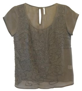 Willow & Clay Top Brown