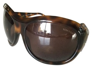 Tom Ford Tom Ford Stephanie Sunglasses