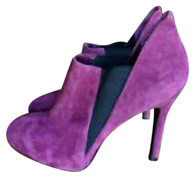 Item - Plum Paris Boots/Booties Size US 9 Regular (M, B)