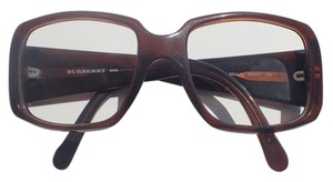 Burberry Burberry B4011 Sunglasses Frame Italy Coffee Brown
