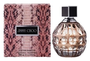 Jimmy Choo JIMMY CHOO by JIMMY CHOO Eau de Parfum Spray for Women 3.3 oz