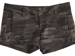 Express Mini/Short Shorts