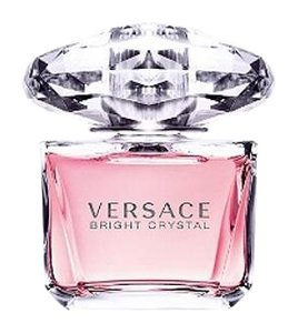 Versace VERSACE BRIGHT CRYSTAL by VERSACE Eau de Toilette for Women 3.0 oz / 90 ml