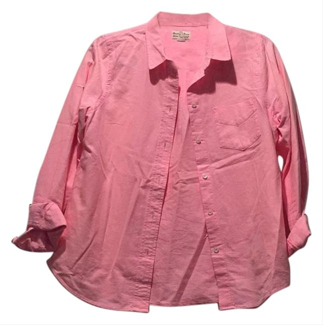 Madewell Button Down Shirt Image 0