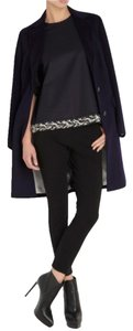 3.1 Phillip Lim Very Special Top Dark Navy