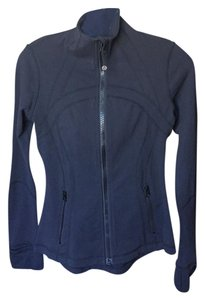 Lululemon Track running zippered jacket