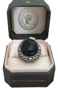 Juicy Couture Cluster Cabochon Ring