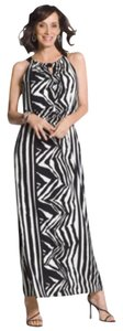 Zebra print Maxi Dress by Chico's