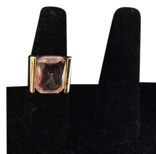 Other Large Pink gem stone