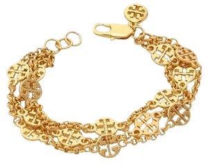 Tory Burch Tory burch Multi Strand Bracelet