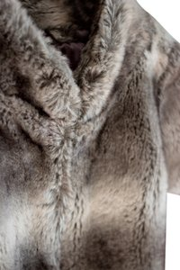 Arden B Faux Fur Coat