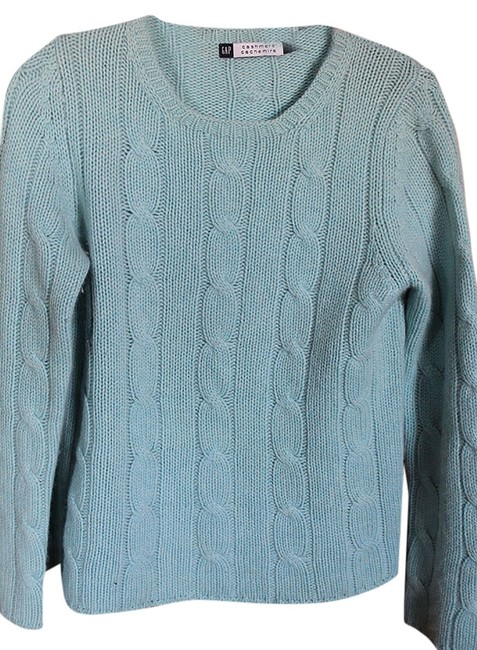 Gap Cashmere Cable Knit Sweater