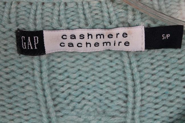 Gap Cashmere Cable Knit Sweater Image 1