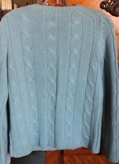 Gap Cashmere Cable Knit Sweater Image 2