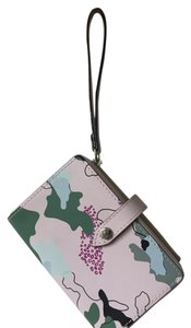 Joy Gryson Wristlet in Multi