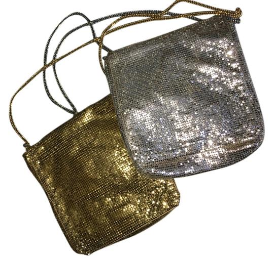 Preload https://item3.tradesy.com/images/whiting-and-davis-shoulder-bag-silver-1545667-0-0.jpg?width=440&height=440