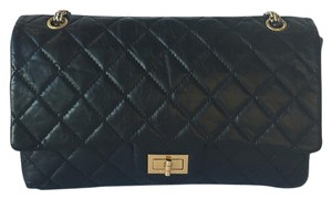 Chanel 2.55 Reissue Quilted 227 Shoulder Bag