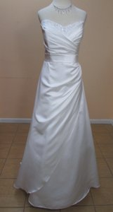 Alfred Angelo 2200 Wedding Dress
