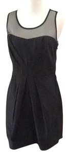 See Thru Soul Party Chic Dress