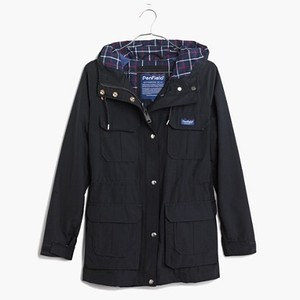 Penfield Navy Jacket