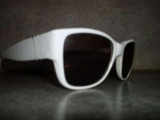 Persol Real Vintage White
