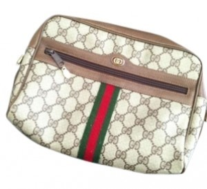 Gucci Browns Clutch