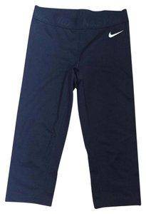 Nike Dri-fit, Compression, Capri, Black