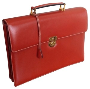 Le Tanneur Laptop Bag