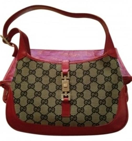 Preload https://img-static.tradesy.com/item/15459/gucci-small-red-black-and-tan-canvas-and-leather-shoulder-bag-0-0-540-540.jpg
