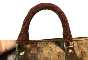 Handmade Handle Covers For Louis Vuitton Speedy Alma Deauville