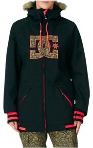 DC Shoes Coat