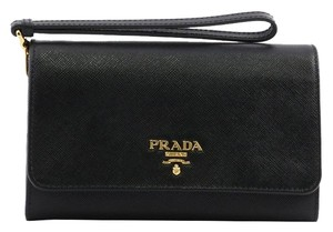 authentic prada wallets for women