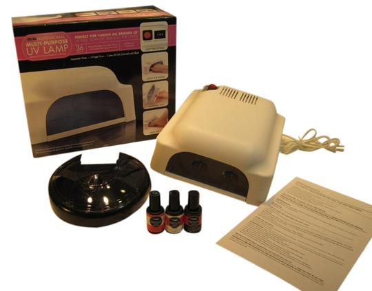 Other UV Gel Cure Lamp by A.S.P. - [ Roxanne Anjou Closet ]