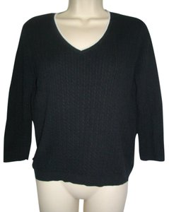 Ralph Lauren Trim Pullover Sweater