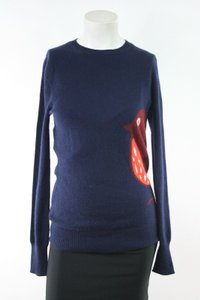 C3 Cashmere Collection Navy Sweater