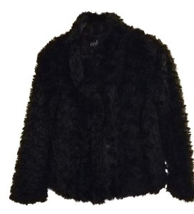 Wallis Fur Coat