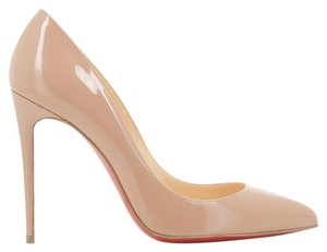 Christian Louboutin Pigalle Follies 100mm Pumps