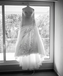 Eddy K Eddy K Wedding Dress