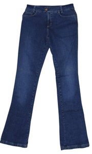 Gianfranco Ferre Denim Relaxed Fit Jeans-Medium Wash