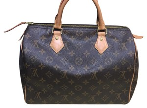 LV Speedy NM 30 Satchel