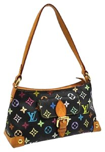 Louis Vuitton Lv Eliza L V Baguette Eliza Murakami Shoulder Bag