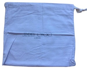 Jimmy Choo Chimmy Choo Purse Dustbag 13 X 12